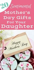 Mother's Day Gifts for Daughter - Best Gift Ideas 2018