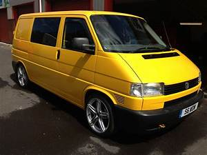 Ex Aa Vw T4 Camper Van Conversion Converted By Us Here At