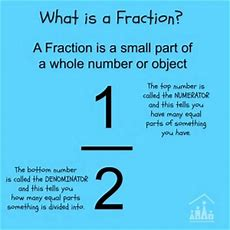 Make Fractions Fun With Chocolate  Crafty Kids At Home