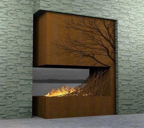 Kamin Im Garten Die Feuerschale by 66 Fantastische Feuerstelle Designs Zum Nachbauen