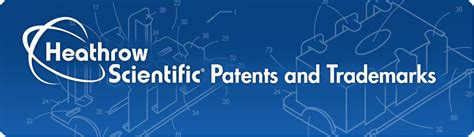 Heathrow Scientific Patents And Trademarks