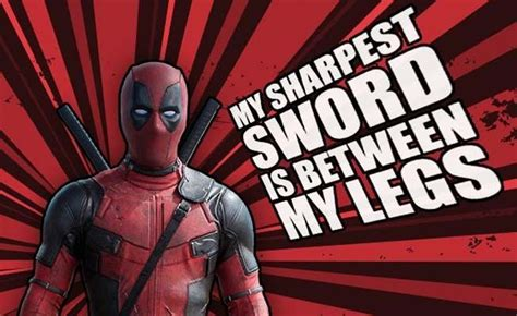 Ultimate Deadpool Meme Thread