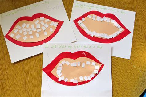 i can brush my teeth template search preschool 958 | edaeb33a961e9fb298b1b7a8d29aaf44