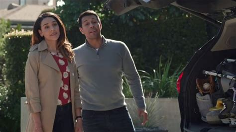 buick enclave tv commercial busy week song  matt
