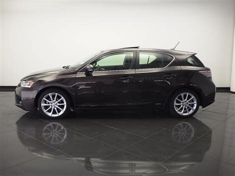 2012 Lexus Ct200h For Sale by 2012 Lexus Ct 200h For Sale In Atlanta 1030173823