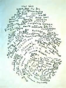 Thumbprint Art Patterns