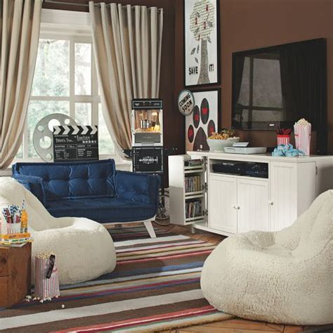 Boy Teenage Room Ideas