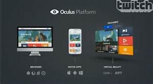 Virtual Reality App : oculus announces mobile sdk and platform for developers ~ Orissabook.com Haus und Dekorationen