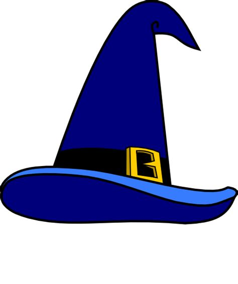 secretlondon wizard s hat clip art at clker com vector