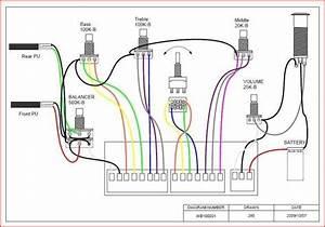 Wiring Passive