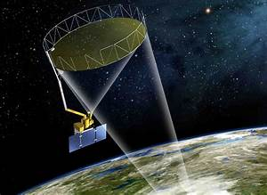NASA Launching Satellite Thursday to Track Earth's Dirt ...