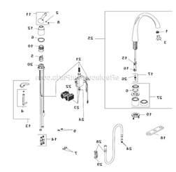 old faucet repair parts delta shower diagrams monitor