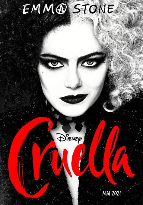 cruella film  kritik trailer info movieworldscom