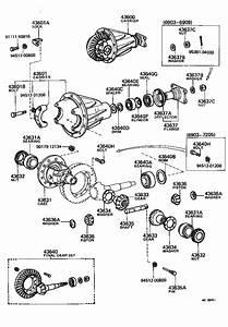 Isuzu Holden Tf 140 Rodeo 2wd
