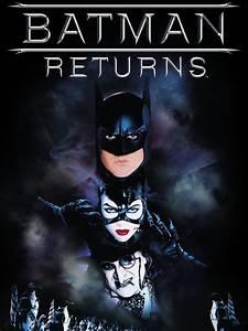 Batman Returns (1992) - Rotten Tomatoes