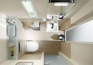 Lösungen Für Kleine Bäder : platz ist im kleinsten bad ~ Watch28wear.com Haus und Dekorationen