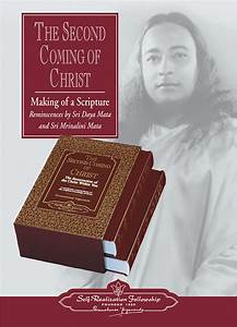 The, Second, Coming, Of, Christ, U2013, Srf, Bookstore
