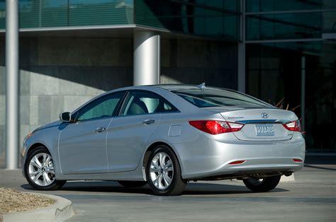 2013 Hyundai Sonata by 2013 Hyundai Sonata Reviews And Rating Motor Trend