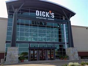Dick's Sporting Goods - 12 Photos - Sports Wear - Village ...