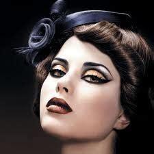 afbeeldingsresultaat voor jaren    steampunk makeup hair makeup artistry makeup