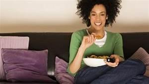 Fernsehen Macht Dumm : fernsehen macht es uns dick bild der frau ~ Frokenaadalensverden.com Haus und Dekorationen