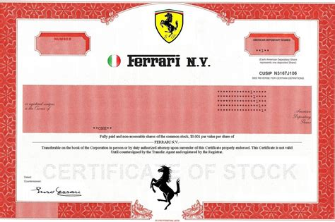 Its market capitalization is roughly 3 times the roughly $11 billion value that ferrari's late former chairman and ceo sergio marchionne had estimated the company was worth prior to its initial public. An LTN Favorite Stock: Ferrari (NYSE:RACE) Update - Live ...