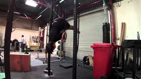 We did not find results for: Shoulder stand pike press. Gymnastics ring training - YouTube