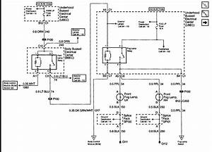 1996 Blazer Wiring Diagram