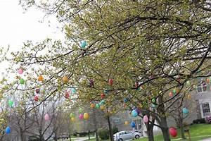 Sometimes, Creative, Easter, Egg, Tree
