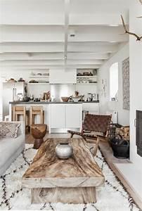 comment creer une ambiance scandinave45 idees en photos With superb meubles pour petite cuisine 12 le meuble tv design et style pour linterieur archzine fr