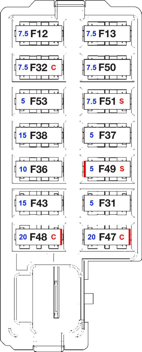 2012 Fiat 500 Fuse Box Location by Abarth 500 Fuse Box K1s Dashcam Wiring