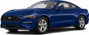 New 2020 Ford Mustang EcoBoost Premium Prices | Kelley Blue Book