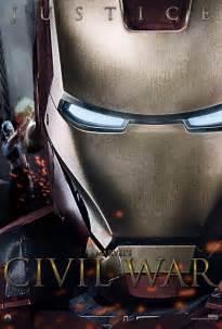 Marvel Iron Man Civil War