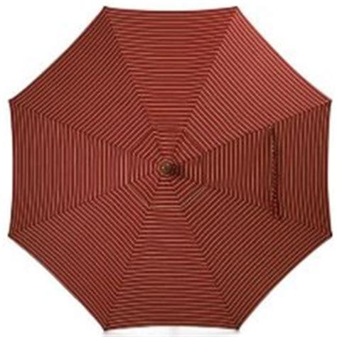 sunbrella patio umbrella replacement canopy