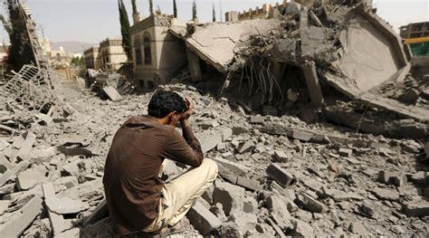Yemen's absurd war