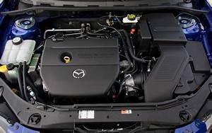2008 Mazda3 Grand Touring - Quick Test