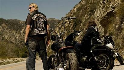 Anarchy Sons Wallpapers Tv Soa Jax Background