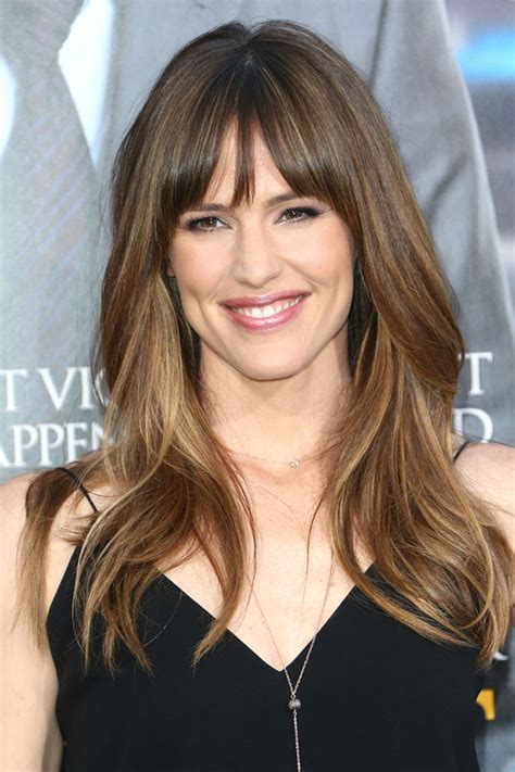 sexy jennifer garner height  weights