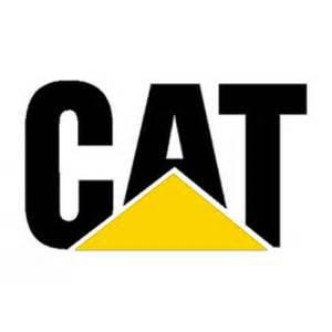 cat stickers cat sign vinyl sticker decal heavy equipment vinyl