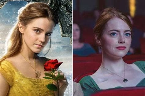 Was Emma Watson Meant Land Beauty The