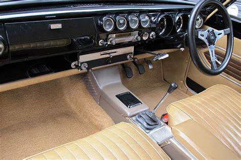 ford cortina mk gt  door sedan auctions lot