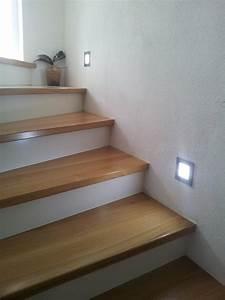 Treppe Indirekte Beleuchtung : led treppenbeleuchtung led flurbeleuchtung led orientierungslicht ~ Eleganceandgraceweddings.com Haus und Dekorationen