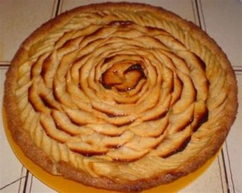 tarte au pomme maison recette de tarte aux pommes 100 maison la recette facile