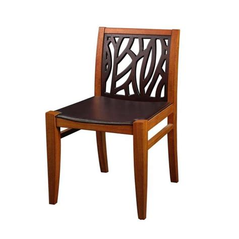 style antique wooden dining chair 3d model 3dsmax