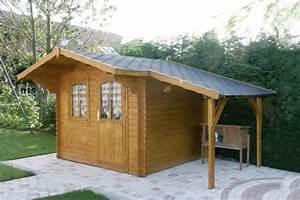 Garten überdachung Holz : wolff schleppdach b gartenhaus dachanbau berdachung ~ Articles-book.com Haus und Dekorationen