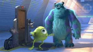 Monsters Inc Dancing GIF - Find & Share on GIPHY
