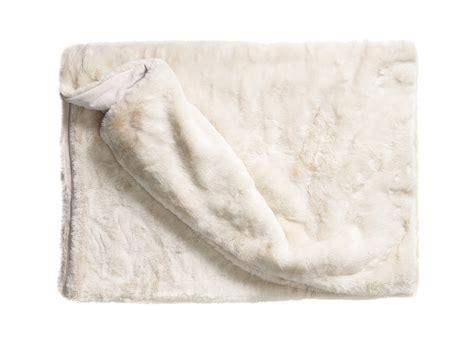 jet de canap blanc jet de canap beige jet de fauteuil franges en coton tiss
