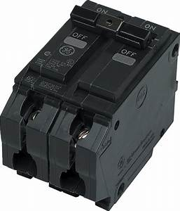 Ge Industrial - Thql2120 - 20a - 2 Pole  240v