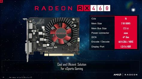 Coming Soon  The Amd Radeon Rx 460 And Rx 470 Goldfries