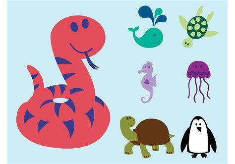 animal cartoon  vector art   downloads